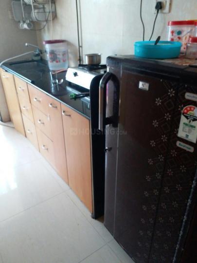 Kitchen Image of PG 4442386 Andheri East in Andheri East