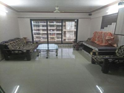 Gallery Cover Image of 1250 Sq.ft 2 BHK Apartment for rent in Kamothe for 18000