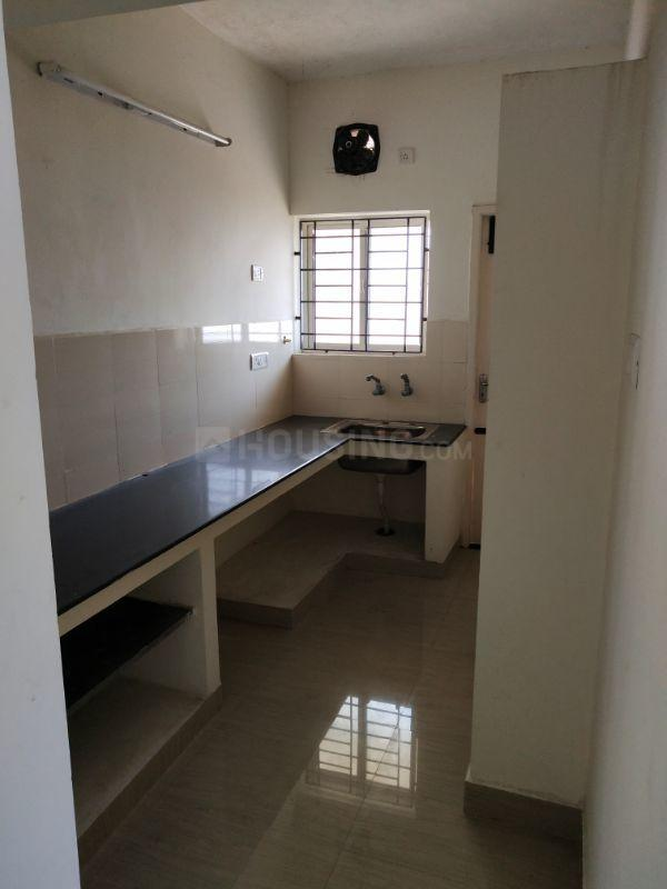 Kitchen Image of 1100 Sq.ft 3 BHK Apartment for buy in Erumaiyur for 2500000