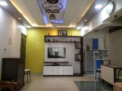 Gallery Cover Image of 840 Sq.ft 2 BHK Apartment for buy in Sukhkarta CHS, Kandivali West for 14000000