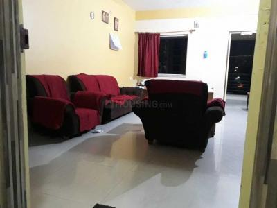 Gallery Cover Image of 1400 Sq.ft 3 BHK Apartment for rent in Garia for 22000