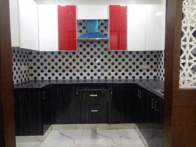 Gallery Cover Image of 1255 Sq.ft 3 BHK Apartment for buy in Shakti Khand for 4896000