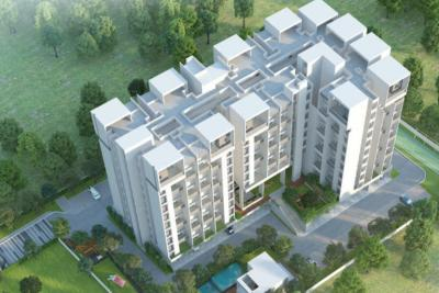 Gallery Cover Image of 600 Sq.ft 1 BHK Apartment for buy in Hinjewadi for 3700000