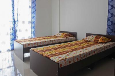 Bedroom Image of A401 Skyline in Wakad