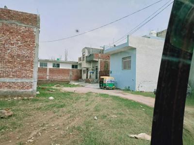 Gallery Cover Image of 450 Sq.ft Residential Plot for buy in Basantpur for 650000