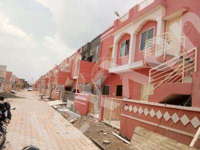 Gallery Cover Image of 500 Sq.ft 1 BHK Independent House for buy in Mahawadiya for 980000