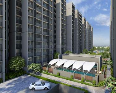Gallery Cover Image of 1237 Sq.ft 2 BHK Apartment for buy in Siddhi Aarohi Elysium, Bopal for 6300001