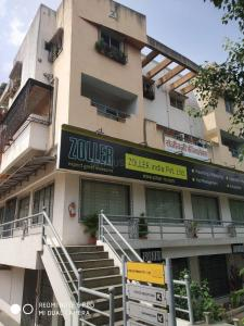 Gallery Cover Image of 1116 Sq.ft 3 BHK Apartment for rent in Bhosari for 19000