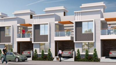 Gallery Cover Image of 1351 Sq.ft 3 BHK Villa for buy in Lohegaon for 4800000