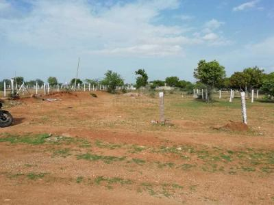 Gallery Cover Image of  Sq.ft Residential Plot for buy in Bandlaguda Jagir for 11970000