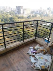 Gallery Cover Image of 890 Sq.ft 2 BHK Apartment for rent in Kalyan West for 14500