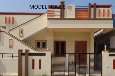 Gallery Cover Image of 650 Sq.ft 2 BHK Independent House for buy in Siruseri for 3600000