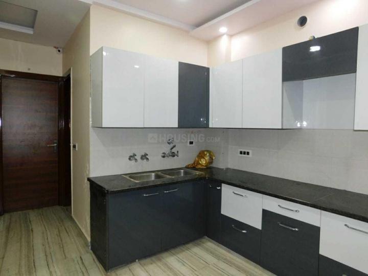 Kitchen Image of Guru Duroda Boys PG in Rajinder Nagar