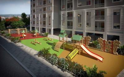 Gallery Cover Image of 786 Sq.ft 2 BHK Apartment for buy in Tambaram for 4689276
