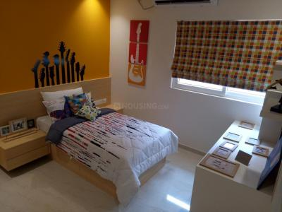 Gallery Cover Image of 1079 Sq.ft 2 BHK Apartment for buy in Chettipunyam for 4208100