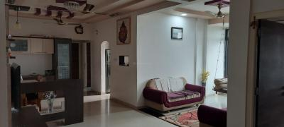 Gallery Cover Image of 1800 Sq.ft 3 BHK Apartment for buy in Paldi for 9000000