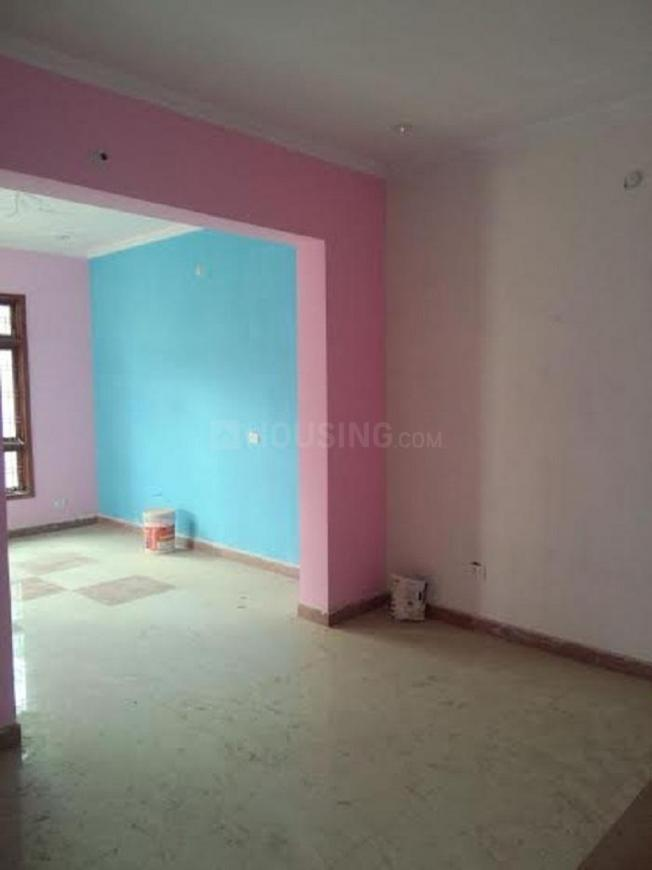 Living Room Image of 700 Sq.ft 2 BHK Villa for buy in Gomti Nagar for 3000000
