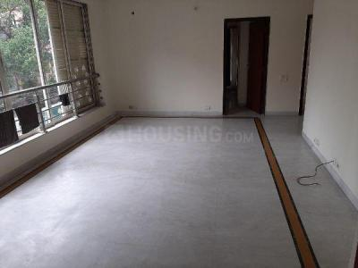 Gallery Cover Image of 1400 Sq.ft 3 BHK Apartment for rent in New Alipore for 40000