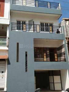 Gallery Cover Image of 1800 Sq.ft 3 BHK Independent House for rent in Nagarbhavi for 22000