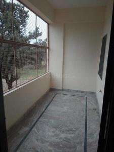 Balcony Image of 850 Sq.ft 2 BHK Apartment for buy in Mayapur for 2500000