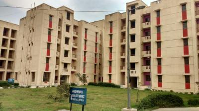 Gallery Cover Image of 800 Sq.ft 1 BHK Apartment for rent in DDA LIG FLATS, Sector 34 Rohini for 6000