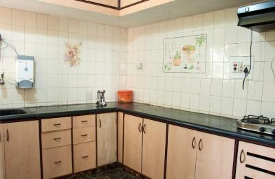 Kitchen Image of PG 4642141 Mahadevapura in Mahadevapura