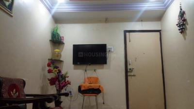 Gallery Cover Image of 560 Sq.ft 1 BHK Apartment for rent in Kalyan West for 7500