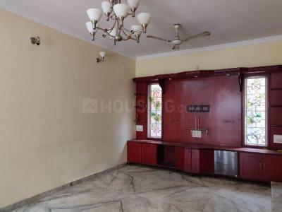 Gallery Cover Image of 1560 Sq.ft 3 BHK Apartment for rent in C V Raman Nagar for 25000