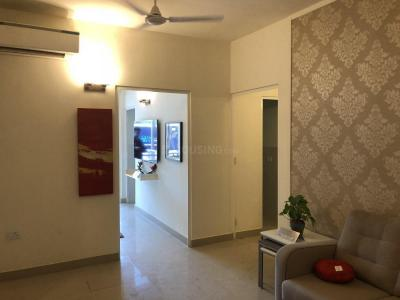 Gallery Cover Image of 750 Sq.ft 2 BHK Apartment for buy in Sector 78 for 1991908