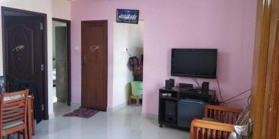 Gallery Cover Image of 817 Sq.ft 2 BHK Independent Floor for buy in Besant Nagar for 3600000