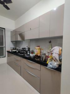 Gallery Cover Image of 1200 Sq.ft 2 BHK Apartment for rent in Godrej Prime, Chembur for 43000