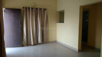 Gallery Cover Image of 550 Sq.ft 1 BHK Independent Floor for rent in Marathahalli for 14000