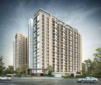 Gallery Cover Image of 996 Sq.ft 2 BHK Apartment for buy in Madhavaram for 4400000