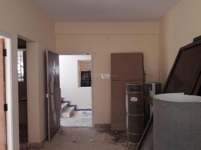 Gallery Cover Image of 600 Sq.ft 1 BHK Apartment for rent in Whitefield for 14000