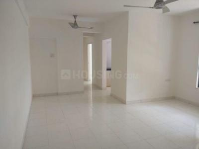 Gallery Cover Image of 1000 Sq.ft 2 BHK Apartment for rent in Mont Vert Pristine, Bopodi for 18000