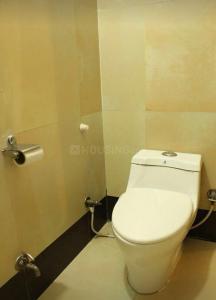 Bathroom Image of Shiva PG in DLF Phase 3