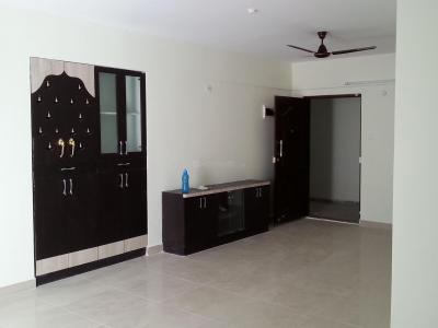 Gallery Cover Image of 1400 Sq.ft 2 BHK Apartment for rent in Kethana Accolade, Doddakannelli for 32000