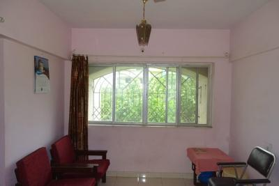 Gallery Cover Image of 900 Sq.ft 1 BHK Apartment for rent in Ajanta 12, Naigaon East for 9000