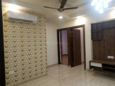 Gallery Cover Image of 700 Sq.ft 2 BHK Independent Floor for rent in Vasundhara for 8000