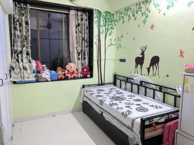 Gallery Cover Image of 750 Sq.ft 2 BHK Apartment for rent in Bandra East for 55000