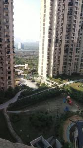 Gallery Cover Image of 1685 Sq.ft 3 BHK Apartment for buy in Paramount Floraville, Sector 137 for 7800000