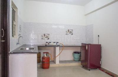 Kitchen Image of A001 Eastern Breeze Apartment in Mahadevapura