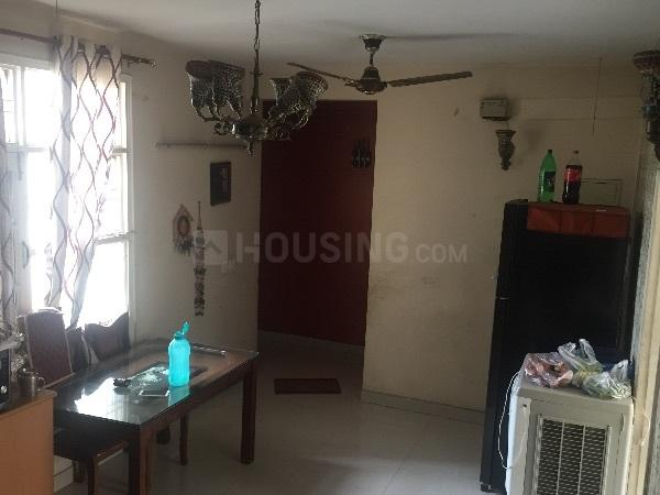 Living Room Image of 1550 Sq.ft 3 BHK Apartment for rent in Sector 21C for 19000