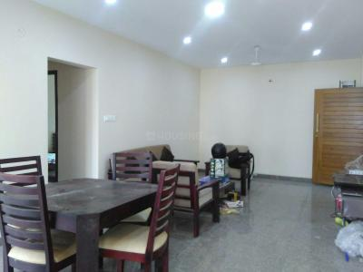 Gallery Cover Image of 1200 Sq.ft 2 BHK Apartment for rent in BTM Layout for 28000