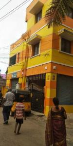 Gallery Cover Image of 2200 Sq.ft 3 BHK Independent House for buy in Iyyappanthangal for 9000000