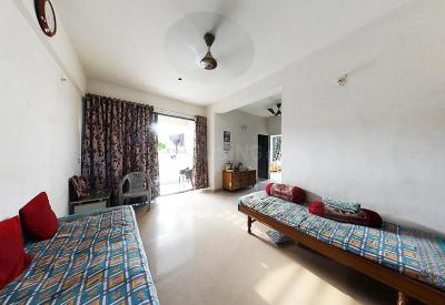 Gallery Cover Image of 1161 Sq.ft 2 BHK Apartment for buy in Chandkheda for 4700000