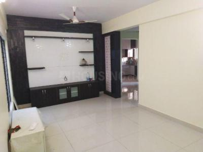 Gallery Cover Image of 1345 Sq.ft 3 BHK Apartment for rent in Subramanyapura for 14000