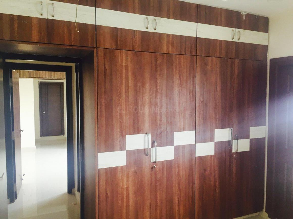 Passage Image of 1900 Sq.ft 3 BHK Apartment for rent in Attapur for 30000