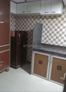 Kitchen Image of Room For Female In 1 Bhk In Chakala Industrial Area (midc), Andheri East in Andheri East