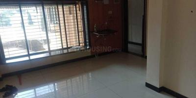 Gallery Cover Image of 999 Sq.ft 2 BHK Apartment for rent in Nerul for 24000